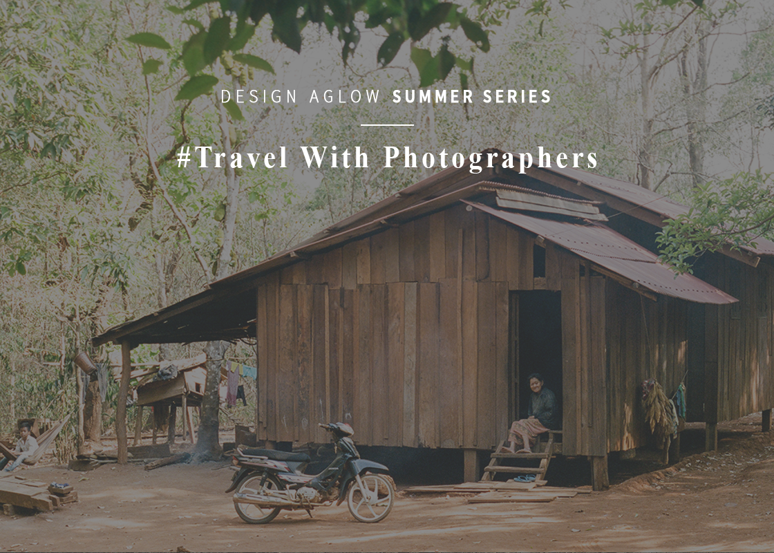 Travel With Photographers: Jenelle Kappe