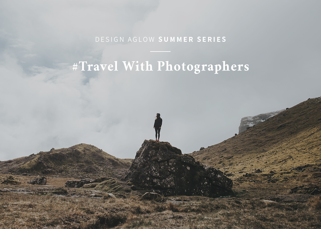 Travel With Photographers: Grace Adams