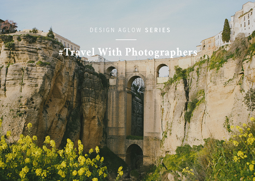 Travel With Photographers: W&E Photographie
