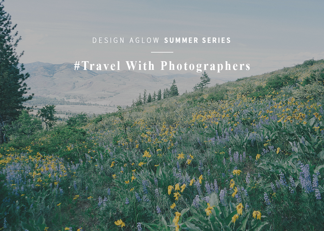 Travel With Photographers: Jessica Wright