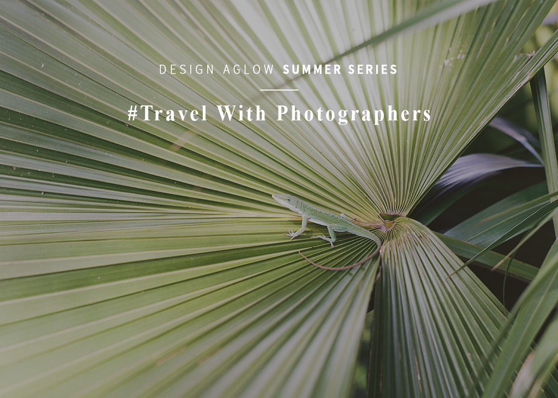 Travel With Photographers: Carrie Joy Osborne
