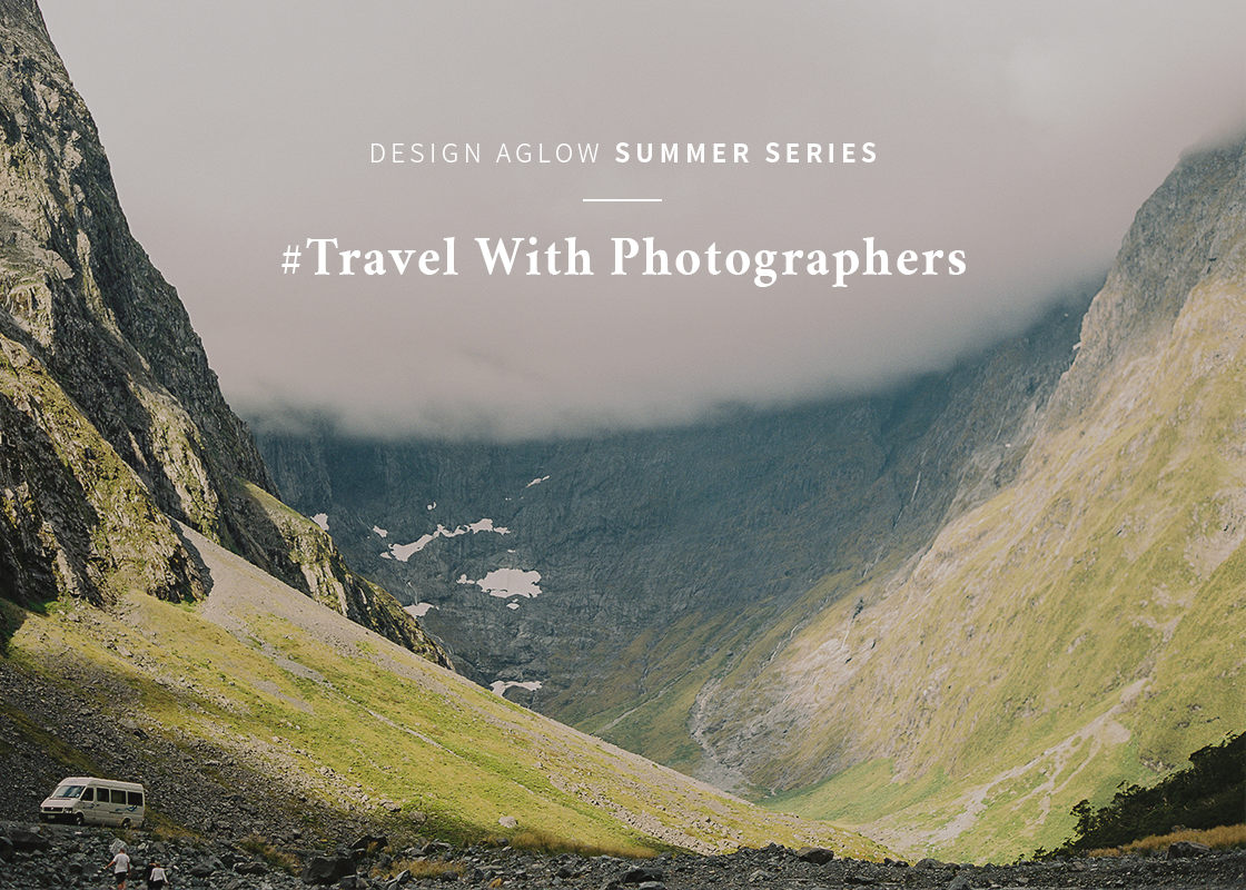 Travel With Photographers: Caitlin Kellagher
