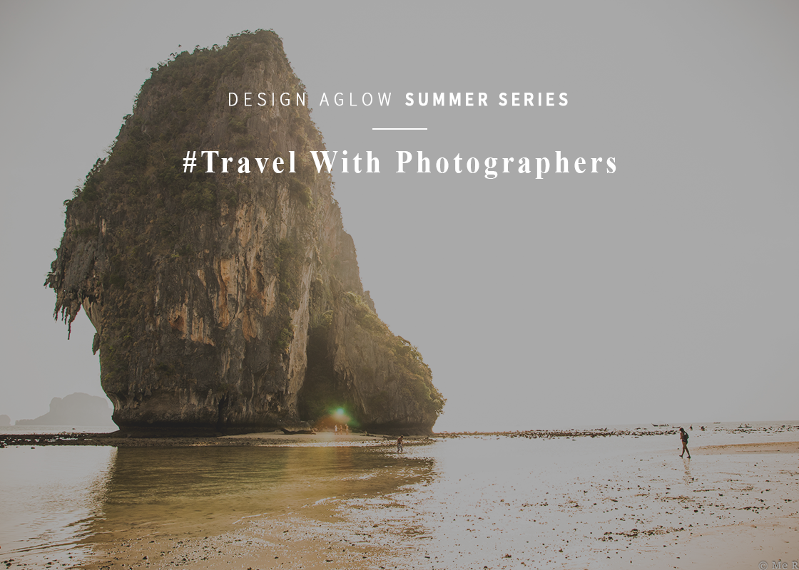 Travel With Photographers: Me Ra Koh