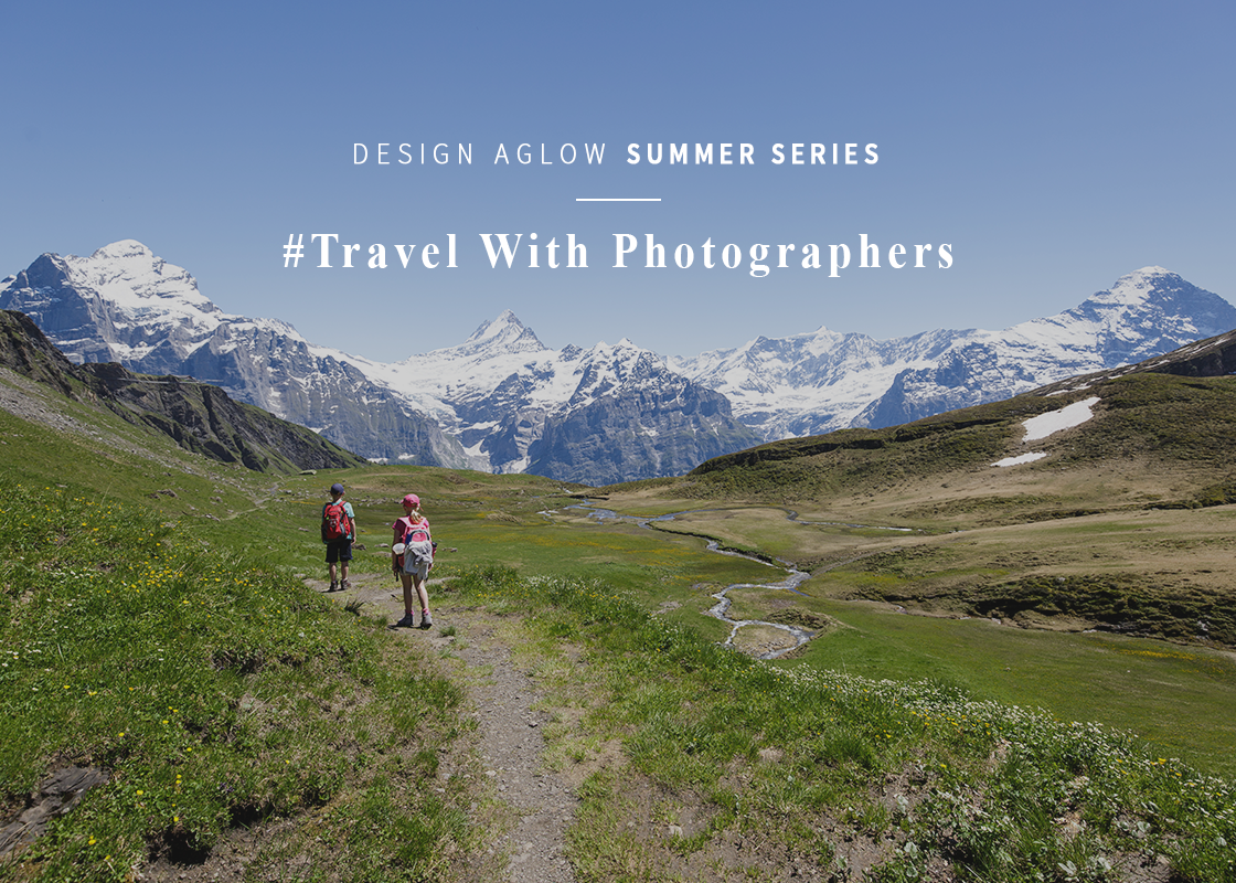 Travel With Photographers: Dominique Angle