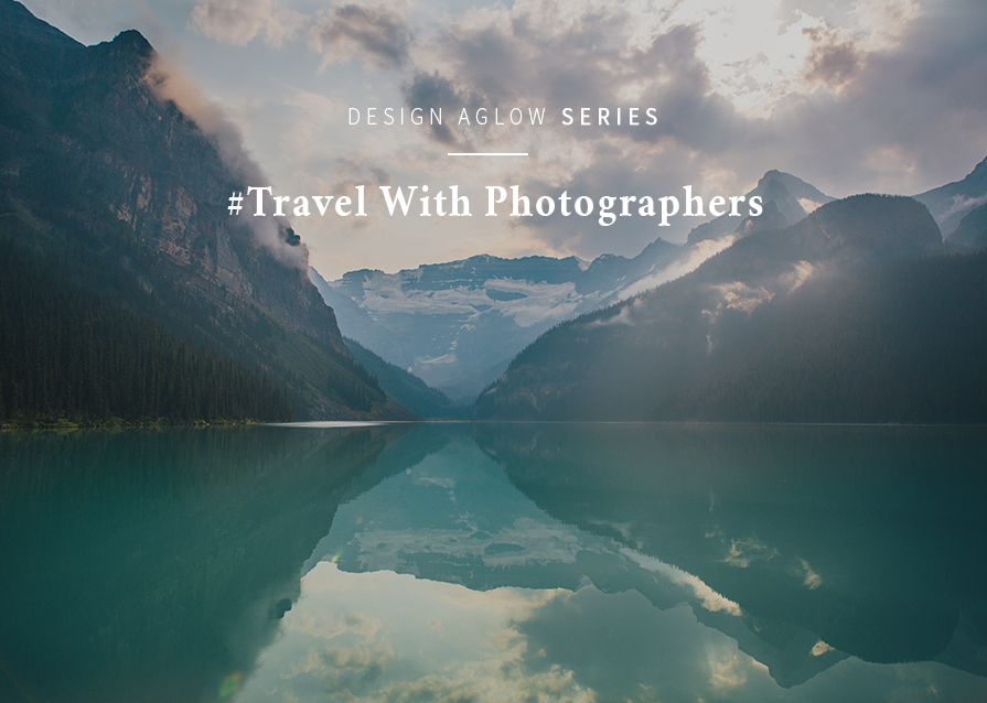 Travel With Photographers: Justine Russo