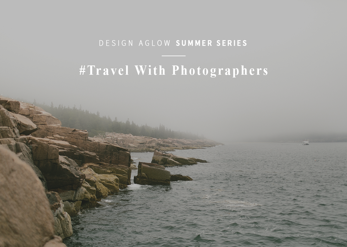 Travel With Photographers: Marisa Albrecht
