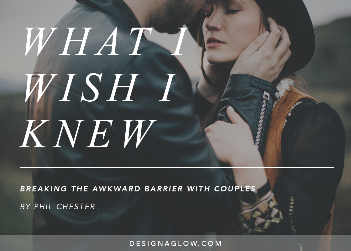 What I Wish I Knew: Breaking the Awkward Barrier With Couples