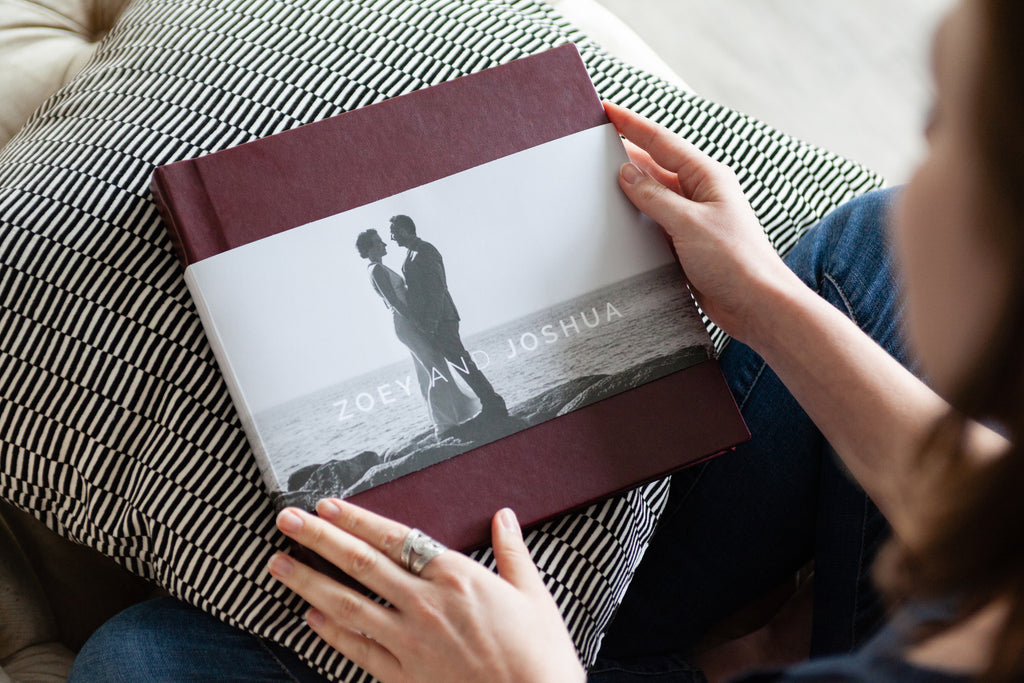 Streamline Wedding and Portrait Albums with Fundy