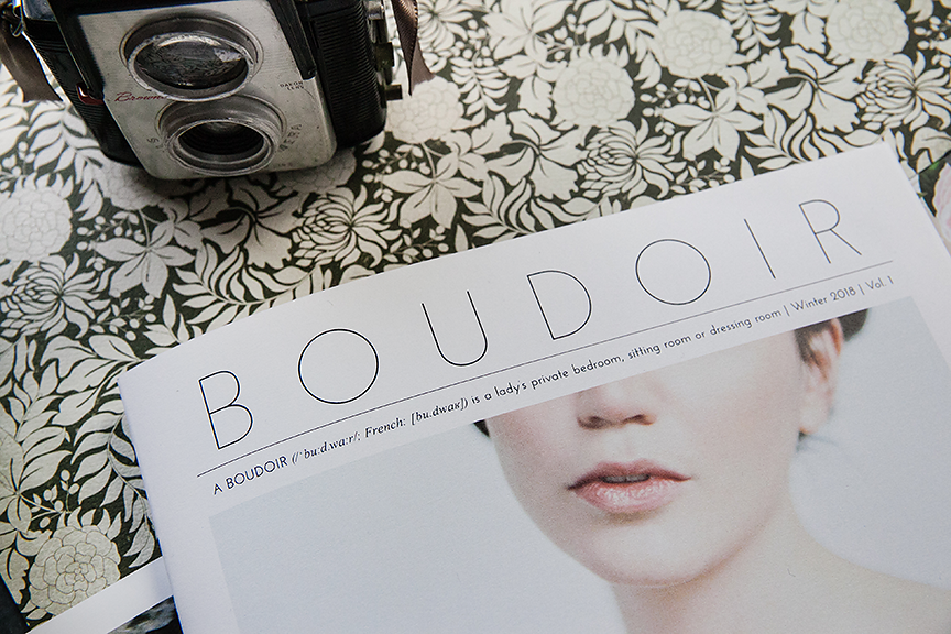 5 Ways to Market Your New Boudoir Photography Business