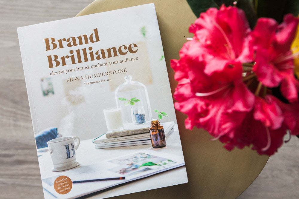 Design Aglow is Featured in Brand Brilliance