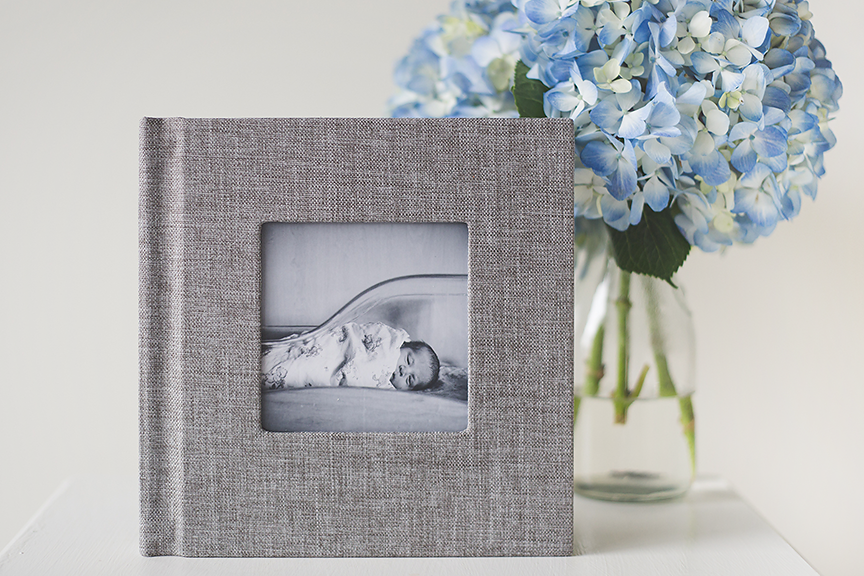 Luxurious Albums for a Professional and Effortless Presentation