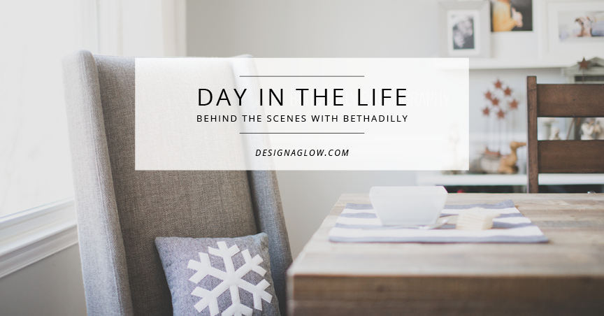 Day In The Life: Bethadilly