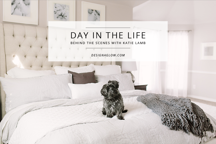 Day In the Life: Katie Lamb