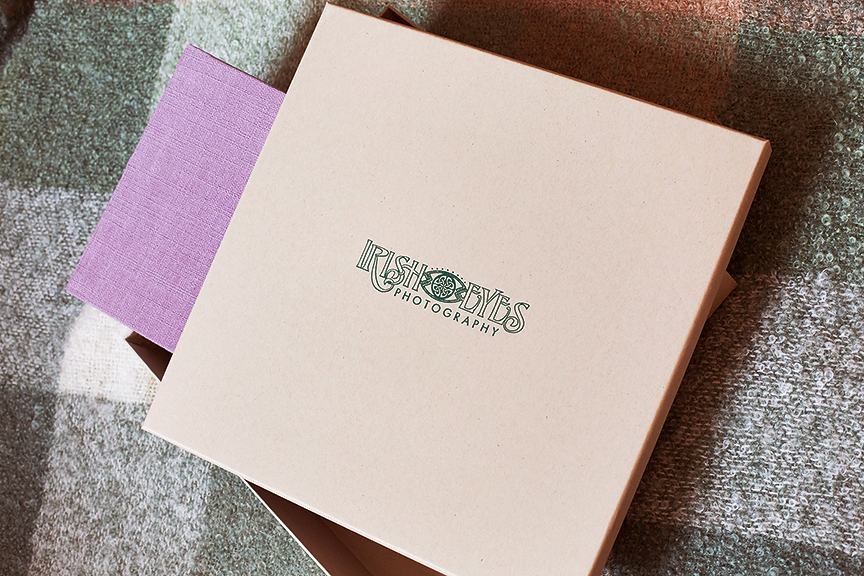 What The Pros Are Saying: Design Aglow Albums & Boxes
