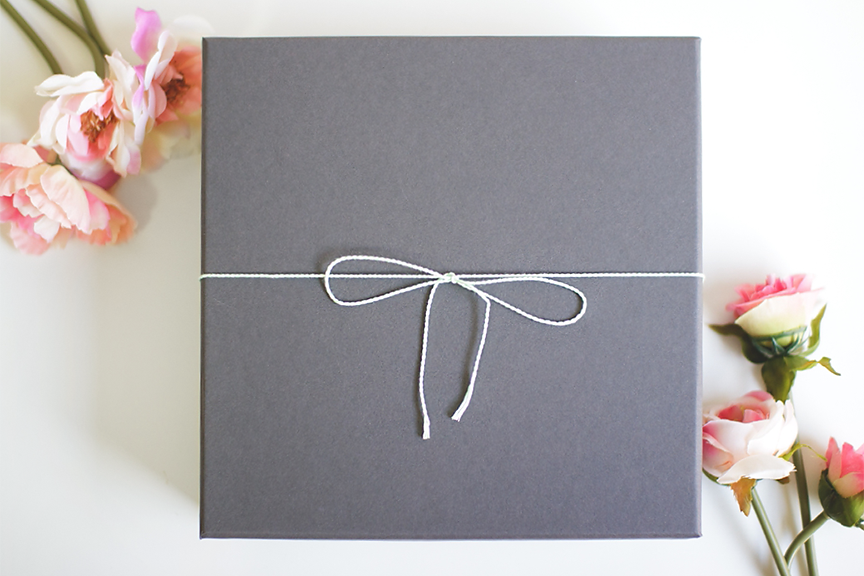 Keepsake Albums To Show Off Your Work Beautifully