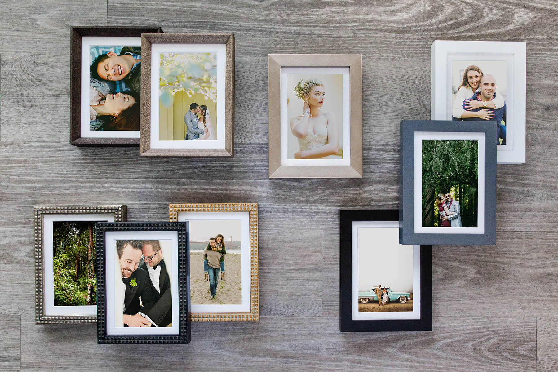 For Photographers: Custom Framing VS DIY