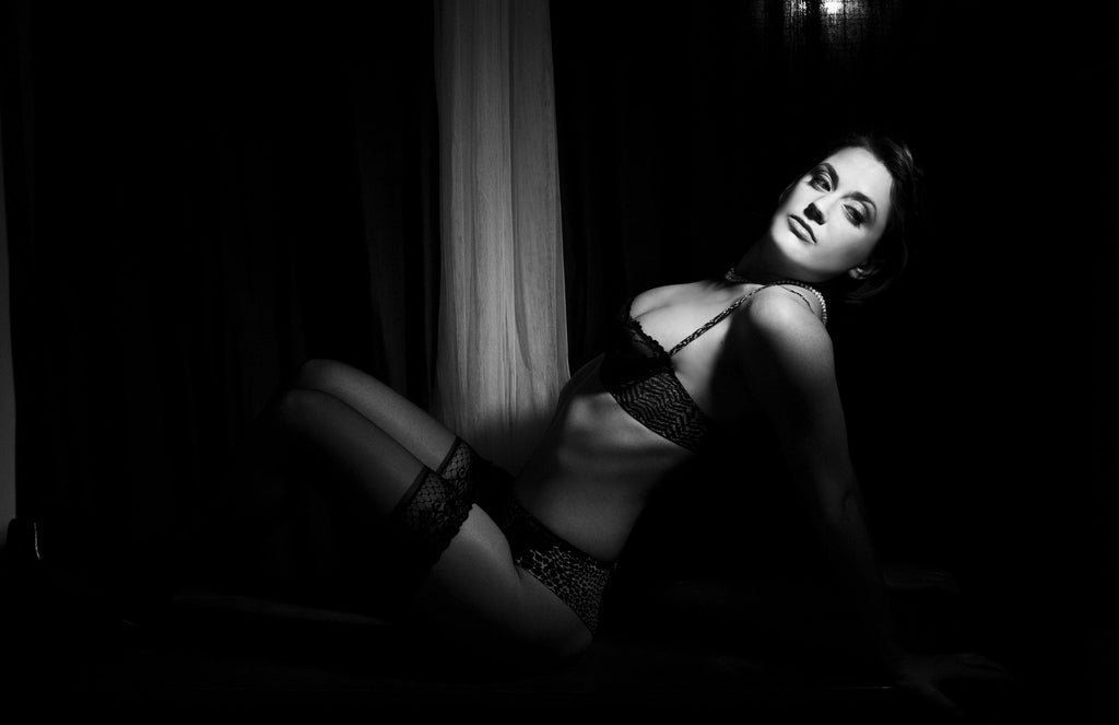 Top 5 Marketing Mistakes Boudoir Photographers Are Making