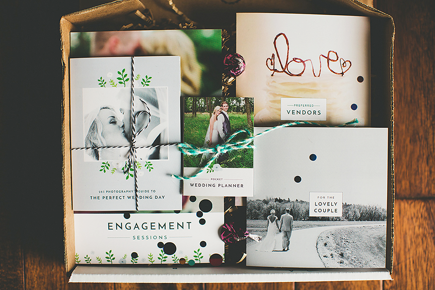What the Pros Are Saying | Wedding Welcome Packet: Floral Edition
