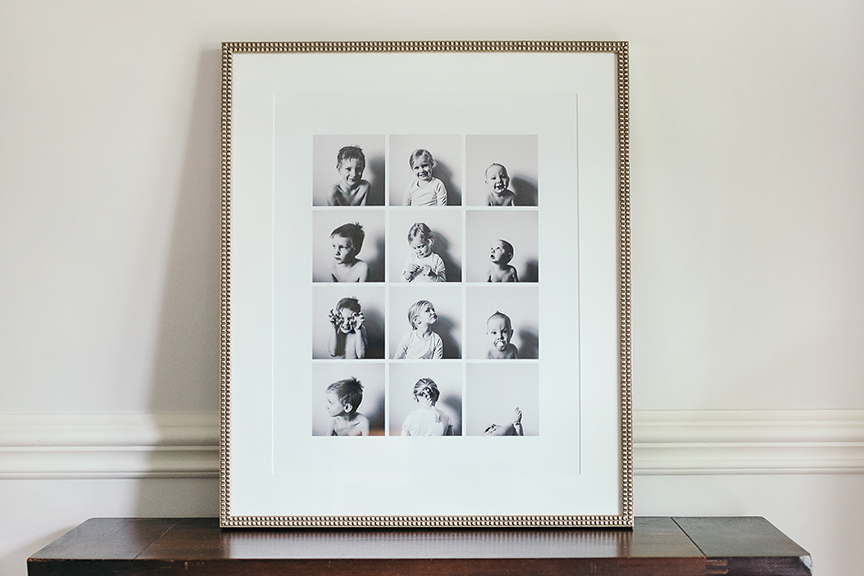 From Two Minute Photo Series To Fun, Custom Wall Art