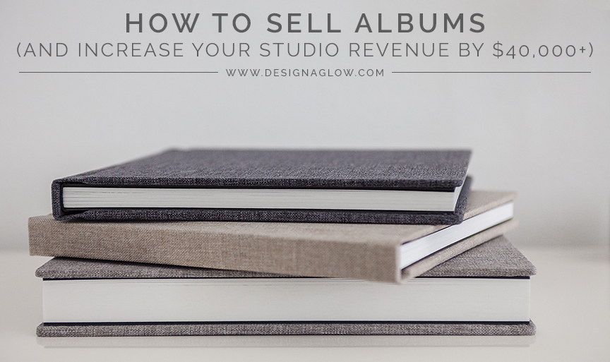 How to Sell Albums (and increase your studio revenue by $40,000+)