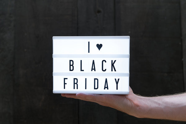 Black Friday Roundup for Photographers 2018