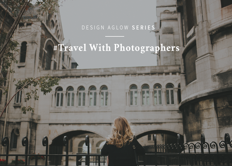 Travel With Photographers: Lisa Patey