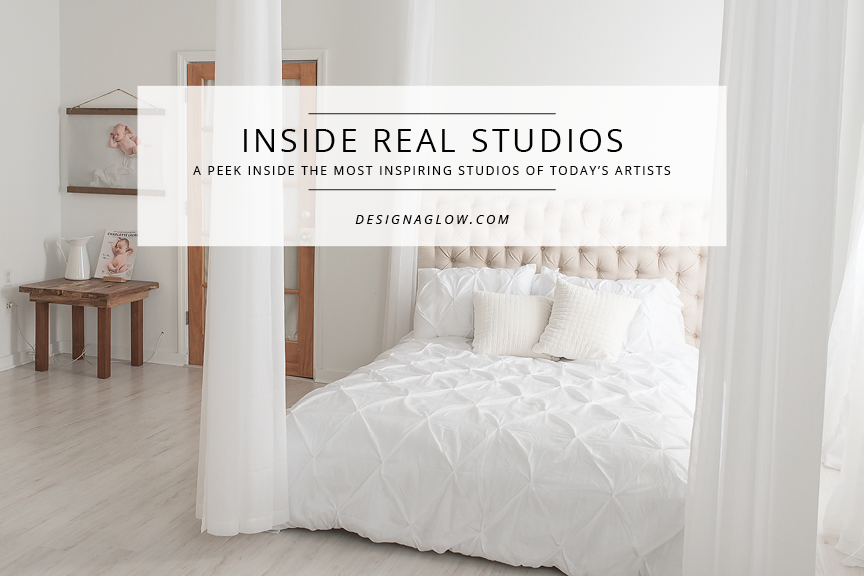 Inside Real Studios: Alison Winterroth