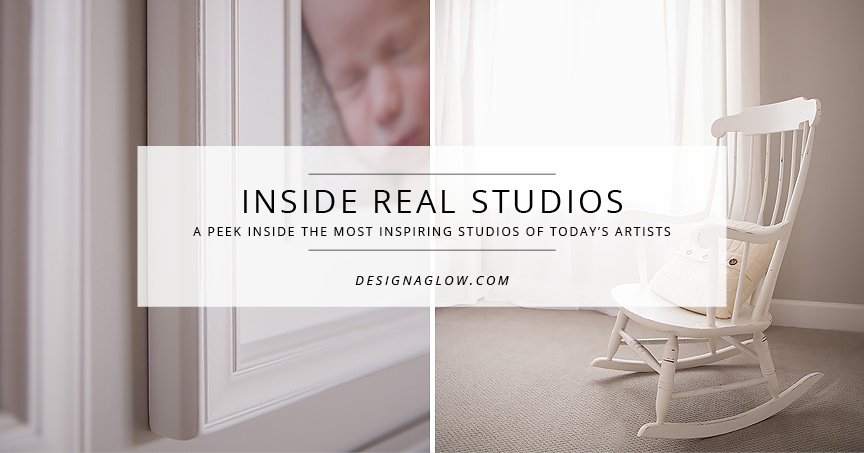 Inside Real Studios: Be True Image Design