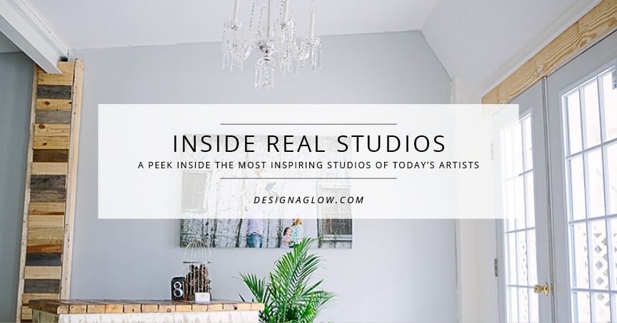 Inside Real Studios: Emily Lapish Photography