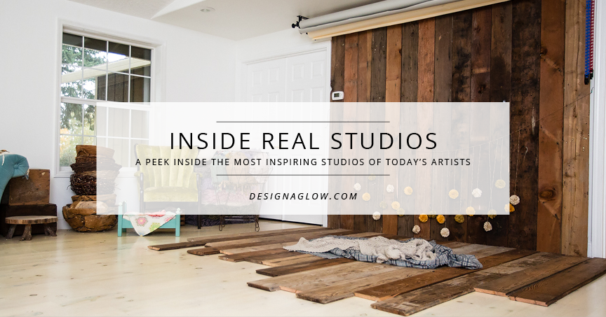 Inside Real Studios: Sarah Costa Photography