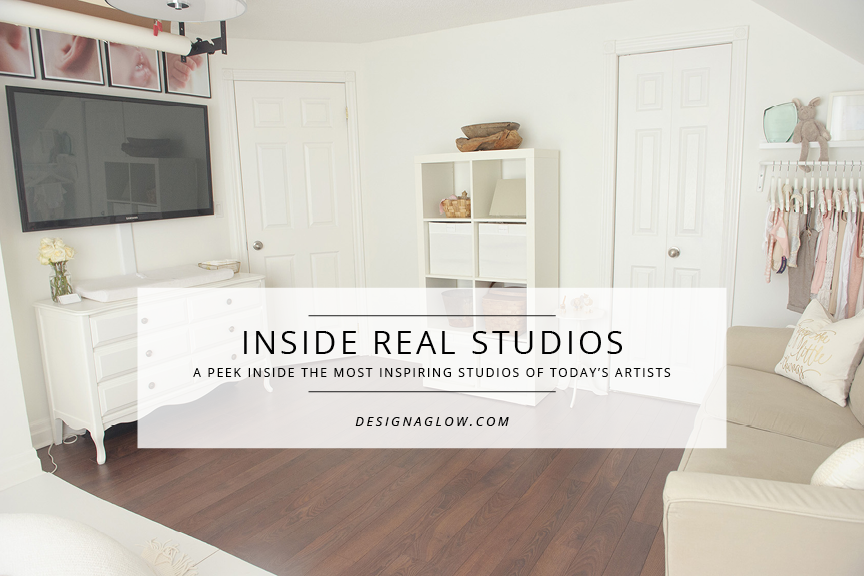 Inside Real Studios: Creative Clicks Photography