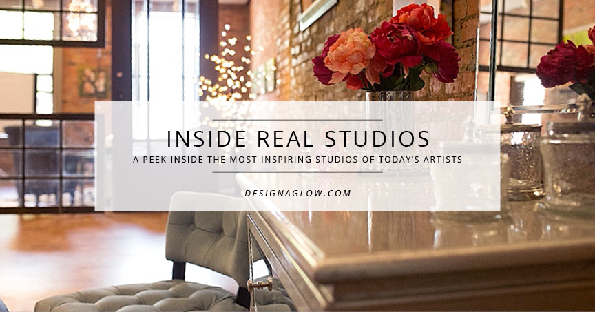 Inside Real Studios: Urban Willow Photography