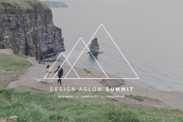 Design Aglow Summit 2017: Julie Paisley