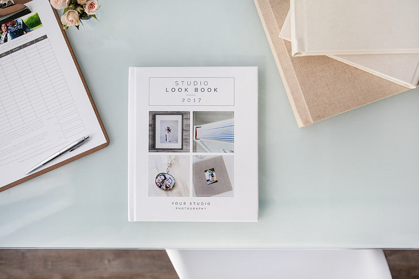 the modern minimalist™ studio look book is here!