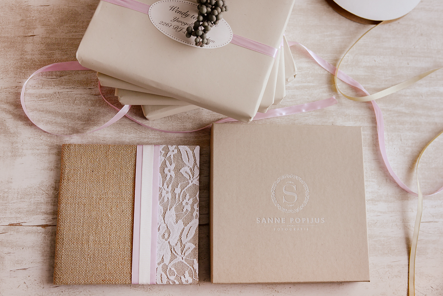 Elevate your presentation with luxe packaging