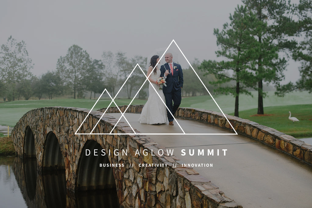 Design Aglow Summit 2017: Natalie Franke