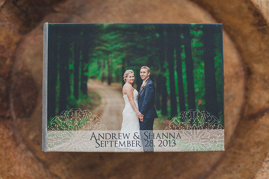 fine art keepsake box for weddings