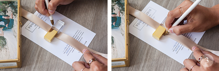 4x6 Glass Photo Box DIY for Photographers