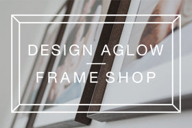 Design Aglow Frames