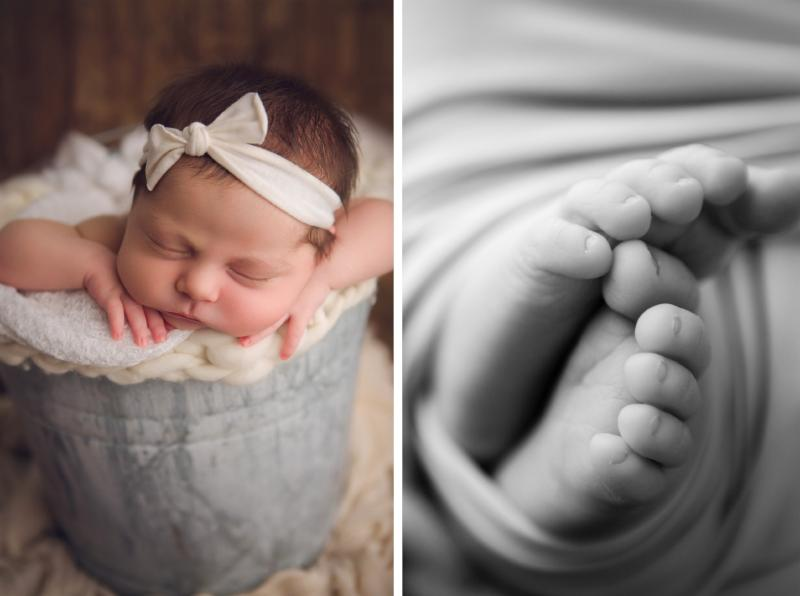 Erica Kirby Baby Photography