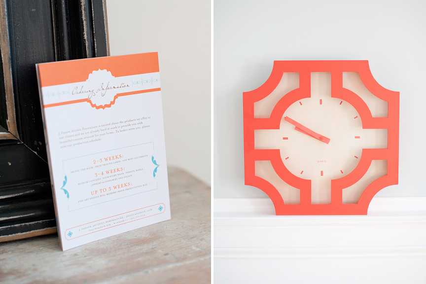 design aglow client care card templates for photographers