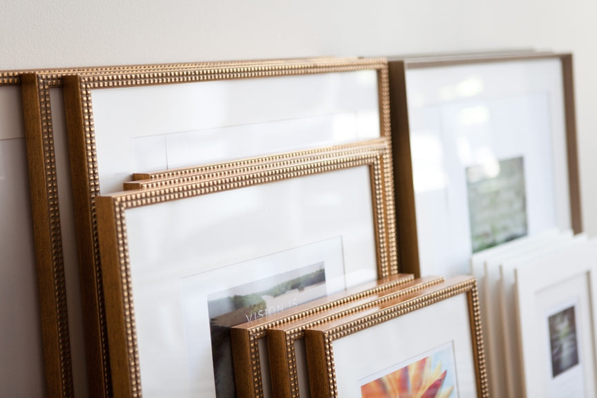 how a photographer sells frames to 75% of her clients, the easy way ...
