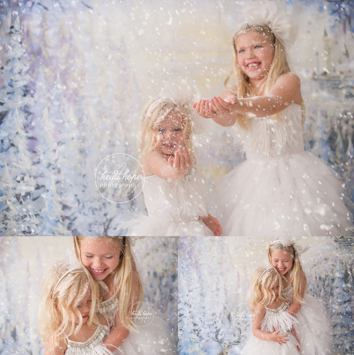 Heidi Hope Photography - Fine Art Backdrops for Professional Photographers
