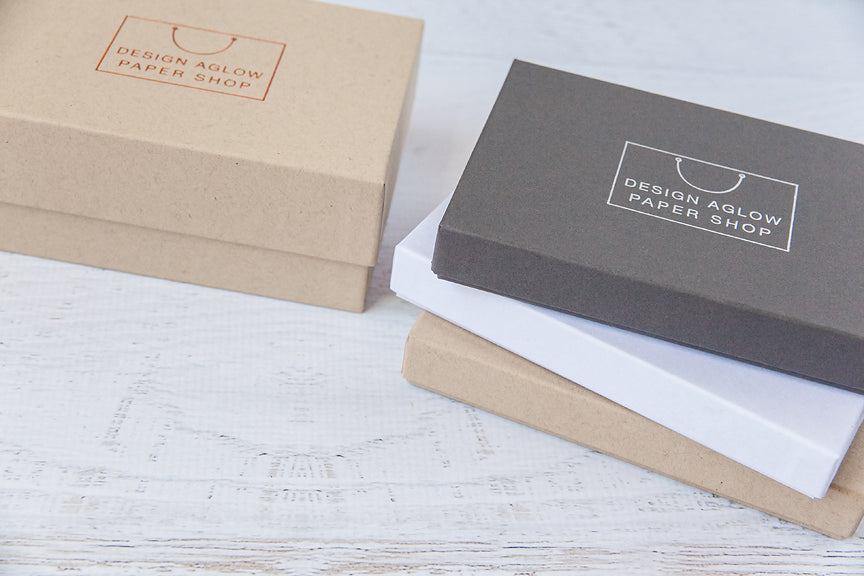 4x6 luxe proof boxes