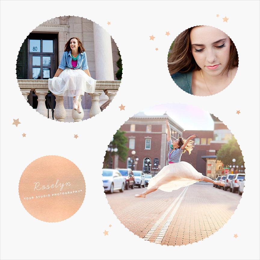 photoshop collage template for photographers