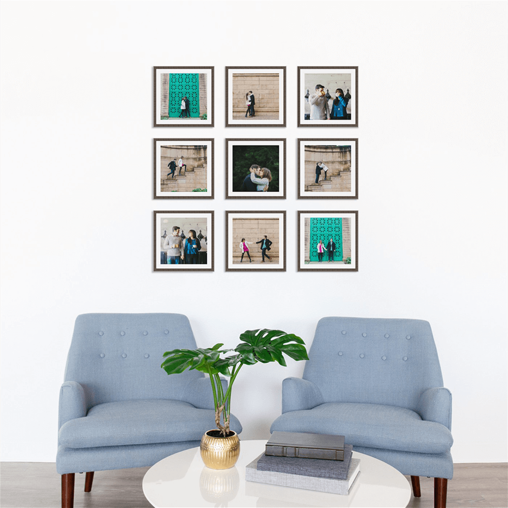 Custom Wholesale Framing for Photographers - Design Aglow