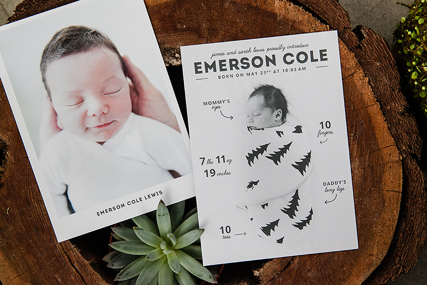 Photo Cards Calendars Tagged Birth Announcements Design Aglow – Photo Baby Announcements