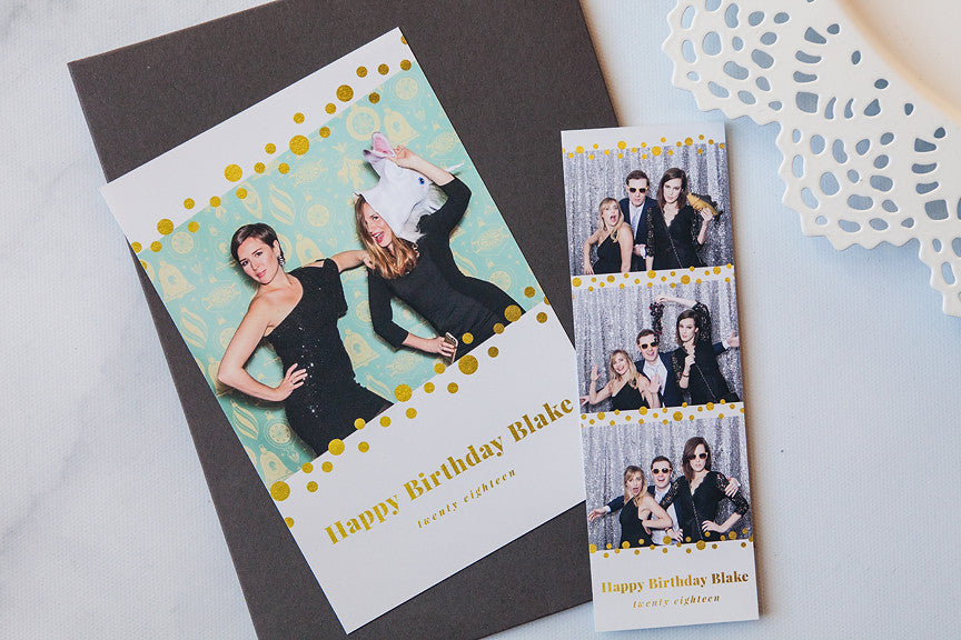 photo booth marketing template for photographers design aglow