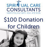 $100.00 Children's Program Donation