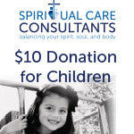 $10.00 Children's Program Donation